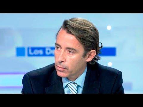 CMM TV: Intervención de Alfonso Beltrán - Director General de FIPSE