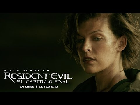Resident Evil: El Capítulo Final - El mal vuelve a casa?>