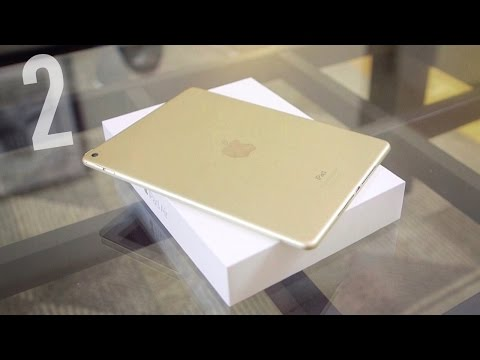 ipad 2 - Five Four Club - TLD = $15 OFF: http://bit.ly/TLDFiveFour Enjoy iPad Air 2 Unboxing. Review coming soon! The iPad Air 2 is here, so why not a giant collab unboxing? Myself, Marques, Austin...