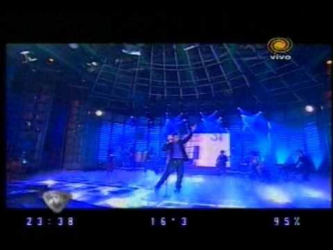 Ricky Martin -  Tal Vez - Argentina 2007