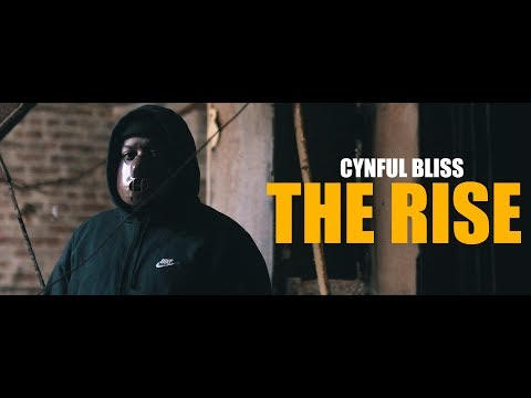 Cynful Bliss - The Rise