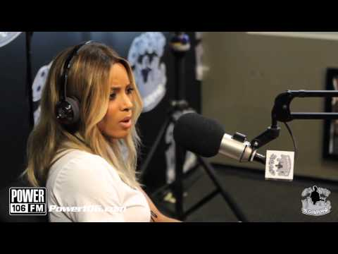 Ciara vs Chelsea Handler for 50 Cent