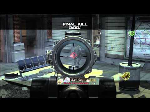 modern warfare 3 multiplayer - Player: http://www.youtube.com/user/BoRt4TZ.