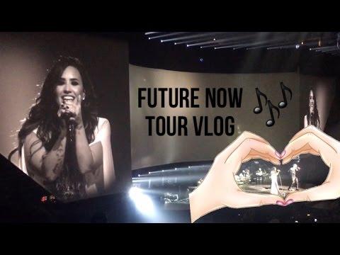 Honda Civic Tour Featuring Demi Lovato & Nick Jonas: Future Now (Vlog)