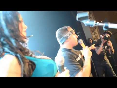 Video Amy Anderssen at the Governor's Ball download in MP3, 3GP, MP4, WEBM, AVI, FLV January 2017