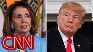 Trump congratulates Nancy Pelosi during phone call | CNN midterm elections