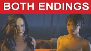 Video Resident Evil 7 Both Endings (Good Ending/Bad Ending) - Cure Mia/Cure Zoe MP3, 3GP, MP4, WEBM, AVI, FLV Mei 2019