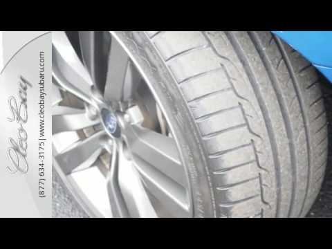 2016 Subaru WRX Killeen TX Temple, TX #7254A - SOLD