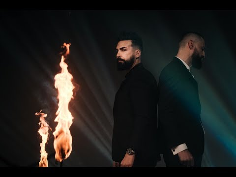 Čuvam nju – Saša Kapor i Armin Mešanović – nova pesma i tv spot