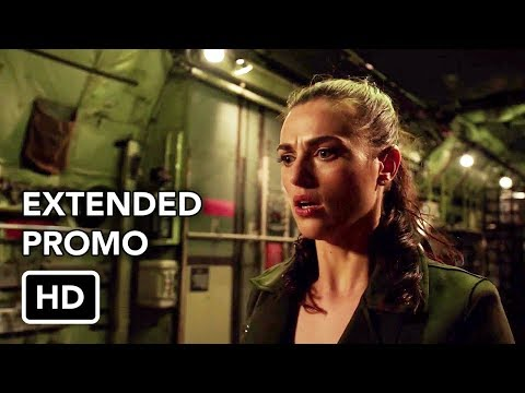 "Supergirl 3x05 Extended Promo ""Damage"" (HD) Season 3 Episode 5 Extended Promo"