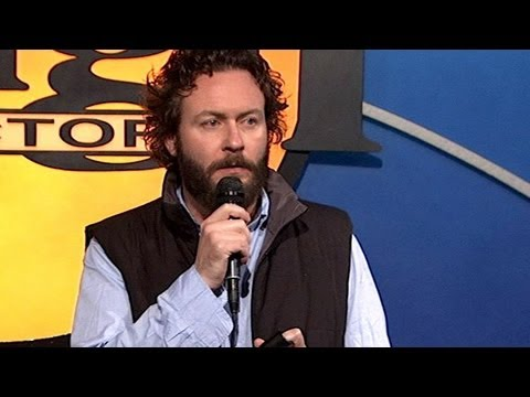 Brendon Walsh - Homeless Dudes (Stand Up Comedy)