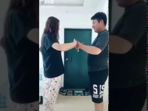 9GAG  Pranks Love - Hand Trick For Instant Hug  | 9GAG It
