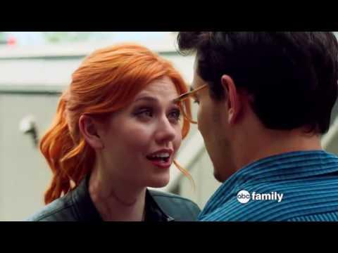 Shadowhunters Season 1 Trailer HD