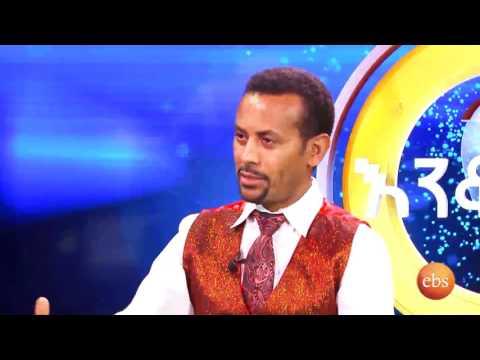 Enkoklish Gena Special Show on EBS televison