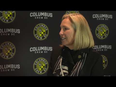 Video: Dee Haslam | 'I believe a sports team can do so much for the community.'