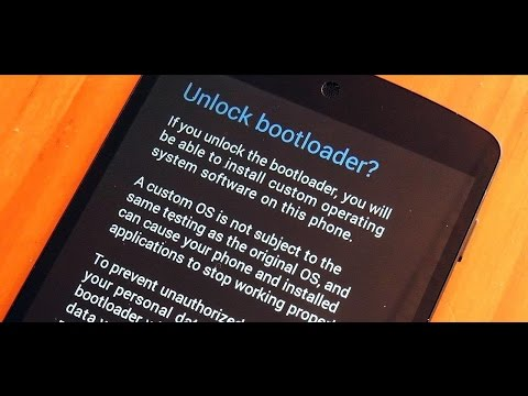 Android One Aq4501 Bootloader Unlocking Done By Techno Trooper