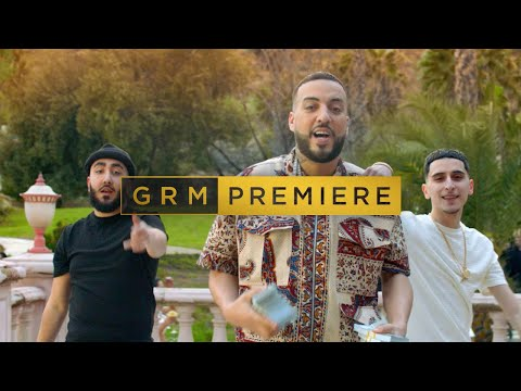 Geko x French Montana x Ay Em – New Money [Music Video | GRM Daily