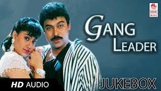 Video Telugu Hit Songs | Gang Leader Movie Songs | Chiranjeevi, Vijayashanti MP3, 3GP, MP4, WEBM, AVI, FLV Maret 2019