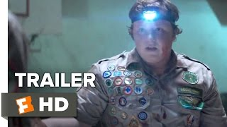 Nonton Scouts Guide To The Zombie Apocalypse Official Trailer  1  2015    Tye Sheridan Movie Hd Film Subtitle Indonesia Streaming Movie Download
