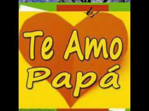 Video Canción de una hija a su padre download in MP3, 3GP, MP4, WEBM, AVI, FLV January 2017