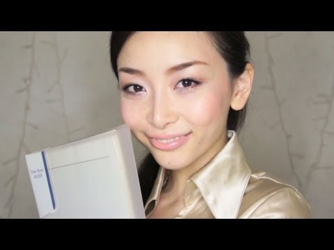sasaki asahi - COSMETICS & MUSIC Eyebrow:RIMMEL plofessional eyebrow pencil Dark Brown Eyebrow:SHISEIDO INTEGRATE eyebrow&noseshadow BR731 Eyeshadow:KOSE VISEE glam nude ey...