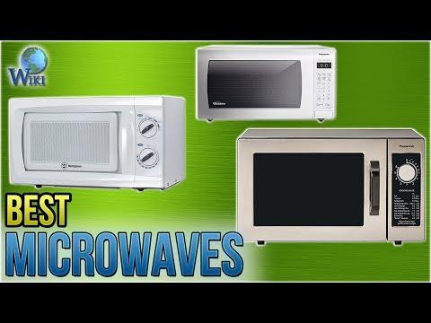 10 Best Microwaves 2018