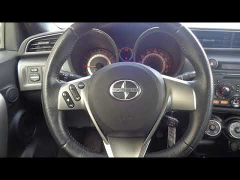 2013 Scion tC Killeen TX Austin, TX #8905A