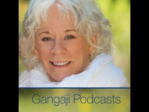Gangaji Audio: Self-Reliance and Self-Love
