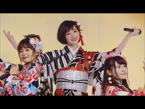 『逆さ坂』 PV ( #AKB48 )