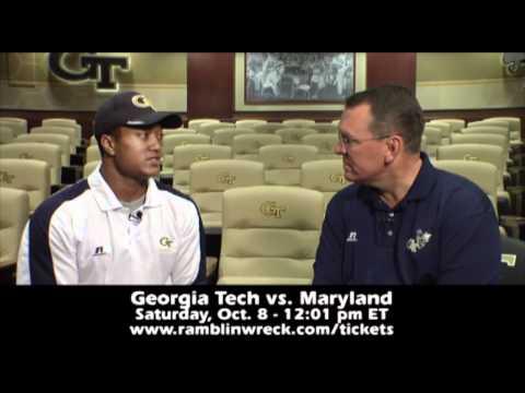 Isaiah Johnson Interview 10/6/2011 video.