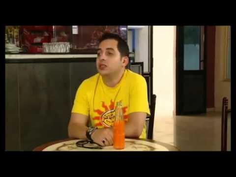 عبد القادر فالسيكتور الحلقة 9 رمضان Abdelkader Secteur épisode 9 Ramadan 2013 (видео)