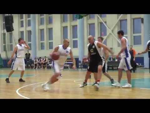 Итоги баскетбольного года