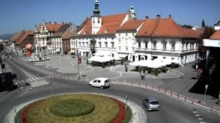 Maribor (Glavni trg) - 06.08.2012
