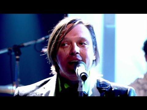 Arcade Fire - You Already Know - Later... with Jools Holland - BBC Two