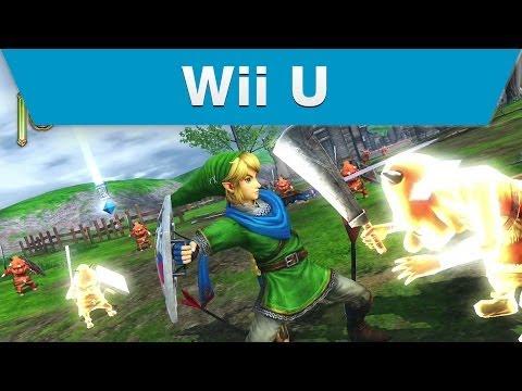 Dynasty Warriors Wii
