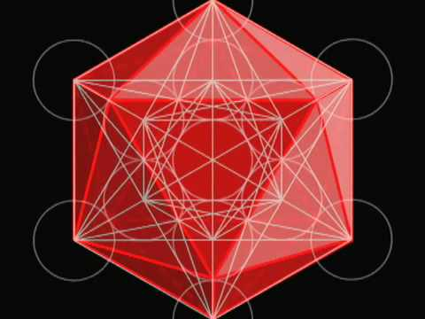 geometry - A discourse on the aspect of Sacred Geometry known as Metatron's Cube by Charles Gilchrist. The powerful sounds at the end of this video were created my my v...