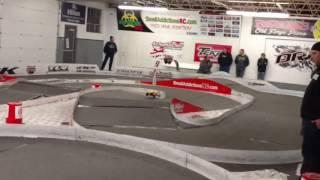 Evan Bowers 12/22/16 DRP Raceway