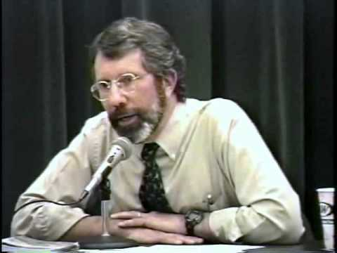 Kent Hovind – Debate 08 – Dr. Kent Hovind vs. Dr. William Moore