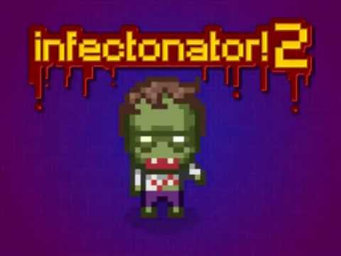 Video of Infectonator