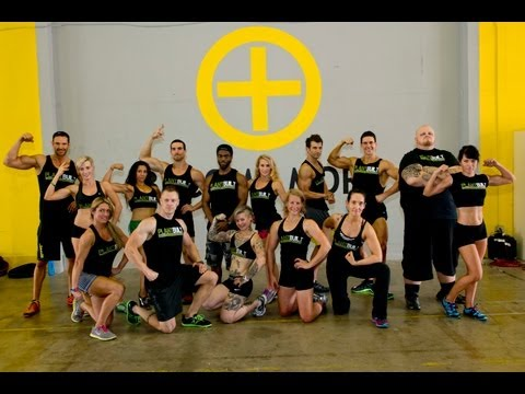 Highlights of the Plant Built Vegan Muscle Team in Austin!