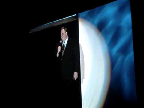Billy Gardell Comedy