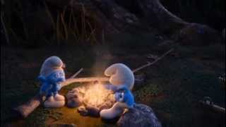 Nonton Sample The Smurfs The Legend of Smurfy Hollow 2013 Film Subtitle Indonesia Streaming Movie Download