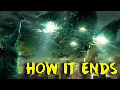 The Cloverfield Universe Explained | How Paradox Connects It All