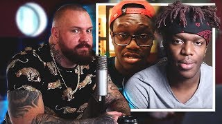 Video KSI & DEJI FALL OUT OVER DISS TRACK BEEF MP3, 3GP, MP4, WEBM, AVI, FLV Desember 2018