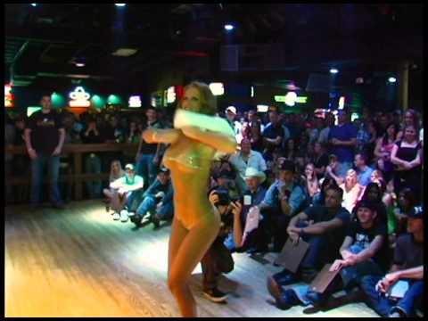 Cowboys Orlando - Bikini Contest