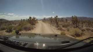 Mormon Well Road Trails Offroad
