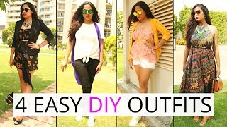 Stalk me - https://goo.gl/1gmCTAYou'll be surprised to see how easy it is to create these amazingly beautiful outfits using old clothes and the best part is that you need no-stitching.Just Comment below for more such DIY's videos & don't forget to LIKE & SHARE it with your friends! MORE AWESOME VLOG--------------------------------------DIY Dress from Pillow Coverhttps://www.youtube.com/watch?v=mV2fulJ46qwHow To Convert Your Old SAREE into a DRESShttps://youtu.be/ztK-1a0ARVsHow To Convert ANARKALI into LEHNGA CHOLIhttps://youtu.be/ADzGuTtFL6oThe Whisper Challenge - Gone Wrong?https://youtu.be/OZzarSc9wKoGood Bye DUBAI... I'll Be Back Soonhttps://www.youtube.com/watch?v=Og106WmMZx4DUBAI Continues ... Meet & Greet, Glow Garden & lot morehttps://youtu.be/ubChMPm-5CcWelcome To DUBAI ...  ShrutiArjunAnandhttps://youtu.be/NlPDQOkP0tMA Million Dollar Smile...  ShrutiArjunAnandhttps://youtu.be/XKyU010Tah0OMG! It's Unbelievable ....#ShrutiVlogshttps://youtu.be/pY4IvLC276YWoh Kaun Thi?https://www.youtube.com/watch?v=oxOgupD2FIQHow To Get Pregnant?https://youtu.be/PO9d-bOR0g4ShrutiArjunAnand @ YouTube FanFest India 2017https://youtu.be/bpmghViw2MgLets Play Holi! A Day In My Lifehttps://youtu.be/udqbhNuA1LAMy Wedding Album #Reactionhttps://youtu.be/l44VwENoVLUThe Valentine Day Wedding - A Day In My Lifehttps://youtu.be/DU5Db1C_BIoMy Cousin's MEHNDI & SANGEET - A Day In My Life https://youtu.be/w2YUIQO4FsMA Day In My Life - Kids Playzone, Shopping Mall, Street Markethttps://www.youtube.com/watch?v=sgmuFYX21Nc#DIML - ANA Growing Up, Lohri Celebrations, Clip Hanger DIYhttps://youtu.be/4p1UkX1GBTwMy New Year Party - Crazy Family Fun, Dance etc..https://youtu.be/v4AcSc0PK_wMy Christmas Party 2016  A Day In My Lifehttps://youtu.be/eSdZcFa_-o4My Cousin's Wedding Day #DIML Vlog  - Fun Unlimitedhttps://youtu.be/zph4WmTNNHMDiwali Celebrationshttps://www.youtube.com/watch?v=yIuhqU5CcLkDiwali Decorations - Home Tourhttps://www.youtube.com/watch?v=StFiKz3QKmAGOA - Part 1  Friends, Food, Beac