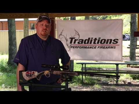 Traditions Firearms Video Series Introduction