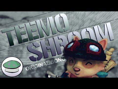 Teemo Shroom (Original) [#TeemoTuesdays Cypher 2014] - The Yordles