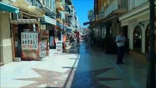Benalmadena Spain  city pictures gallery : Benalmadena, Spain 2014